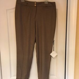 WHBM ankle pants